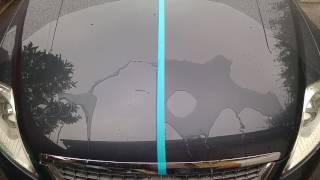 Sonax Brilliant Shine Detailer Vs Meg's Ultimate Quik Detailer