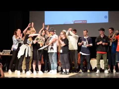 HYUD - HIP HOP YOUTH UNITY DAY 2015 (AFTERMOVIE)