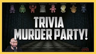 Lets Have A Trivia Murder Party! | Swiftor