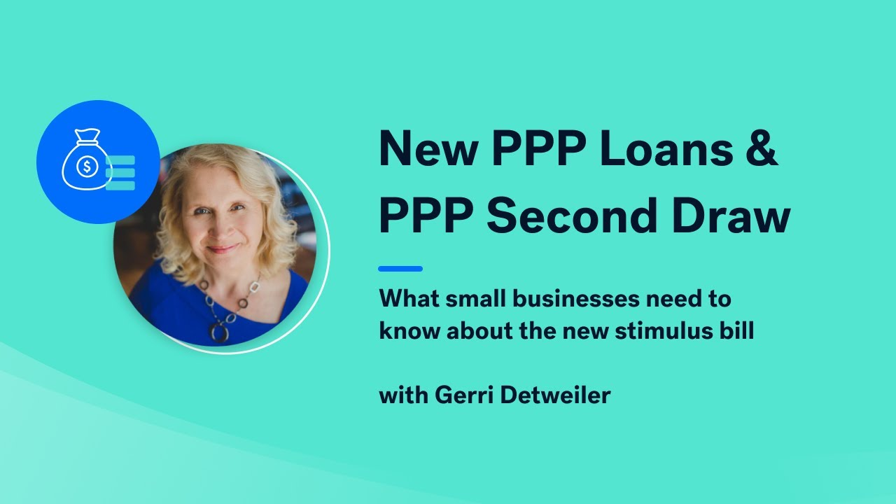 Small Business Owners Guide to PPP +Video Tutorial & PDF Guide