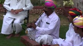 Komal Kothari envisioned rupayan sansthan institute of folklore and ethnographic museum arna Jharn