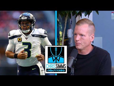 Chris Simms' Top 40 Quarterbacks: No. 5 Russell Wilson   Chris Simms Unbuttoned   NBC Sports