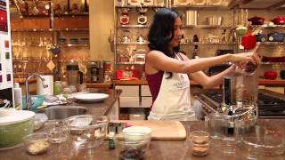 Raw Brownies - Indonesia Makan Sayur