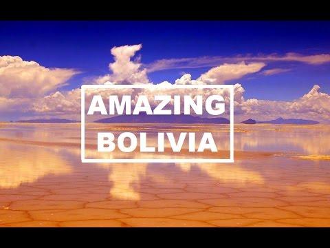 AMAZING BOLIVIA HD 2017