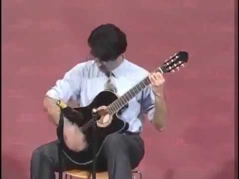 Ora vi mostro come far parlare una chitarra   YouTube