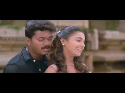 Minnalai Pidithu - Shahjahan Video Song HD...