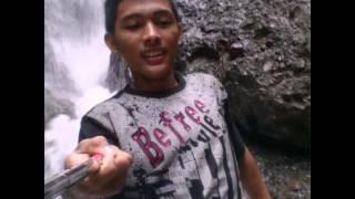 BEGA FALLS-It