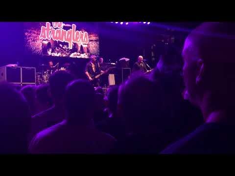 Peaches by The Stranglers Live at Rebellion Festival Blackpool 2019