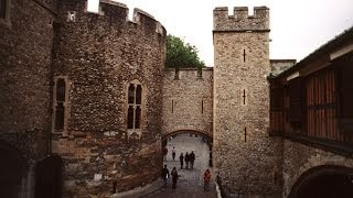 The Tower of London Murders - Solving The Mystery (SECRET HISTORY DOCUMENTARY)