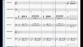Zelda: The Minish Cap: Credits MIDI