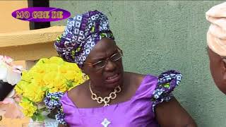 Mama Idowu Phillips AKA MAMA RAINBOW - Veteran Actress