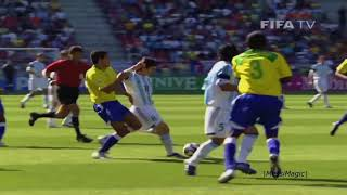10 Imposibles Goles de Lionel Messi i en Entrenamientos