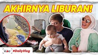 Download UKKASYA PERDANA SWAB PCR SEMUA PANIK !! | #dailyvlog
