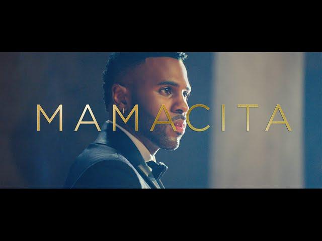 Jason Derulo - Mamacita (feat. Farruko) [OFFICIAL MUSIC VIDEO]