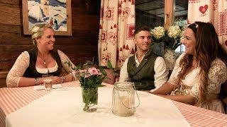 Herzgschichtn Folge 2 I Joey und Justine Heindle