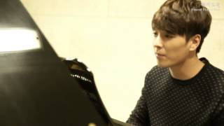 Repeat youtube video FTISLAND - 미치도록 (MADLY) PIANO Ver. by JONG HOON