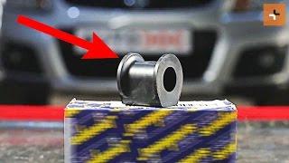 Wie SUZUKI SX4 (EY, GY) Bremssattel Reparatursatz auswechseln - Tutorial