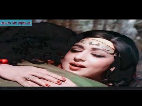 Download Kya khoob lagti ho from (Dharmatma 1975)🌟Feroz Khan and Hema Malini🌟