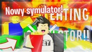 Nowa gra na roblox essen Simulator