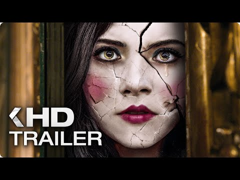 GHOSTLAND Trailer 2 German Deutsch (2018) Exklusiv