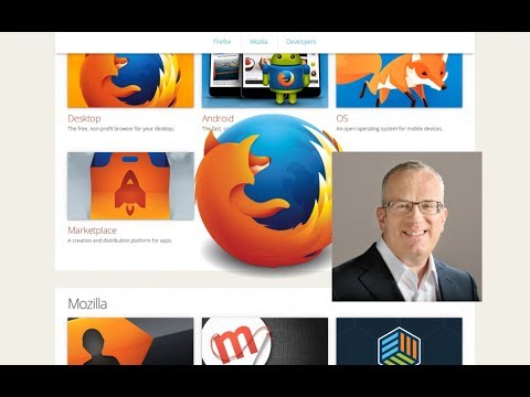 Mozilla CEO Brendan Eich Resigned over Gay Rights Issue - Tech News