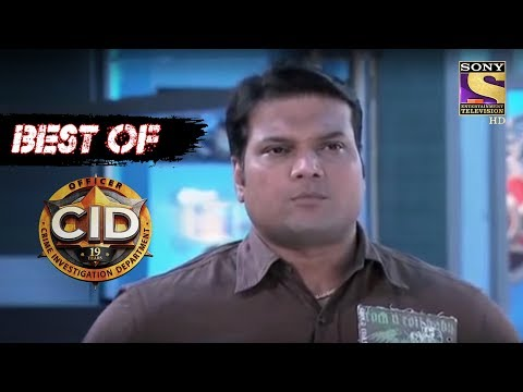 Best Of CID - The Missing Cellphone - Full Episode