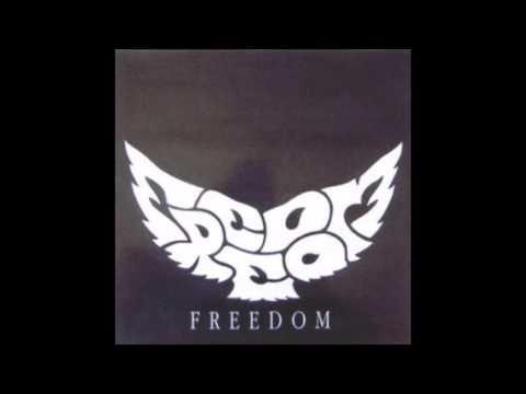 FREEDOM- FREEDOM HEAVY ROCK ESPAÑA