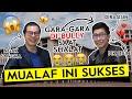 - Inspirasi Bisnis : Kisah Mualaf Dihina Bangkit Jadi Pebisnis Sukses