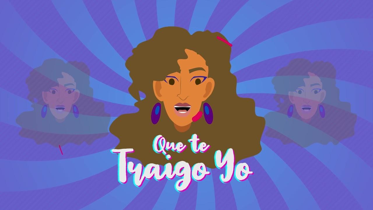"""Rosario, Juan Magán - """"Oye primo"""" (Official Trailer)"""