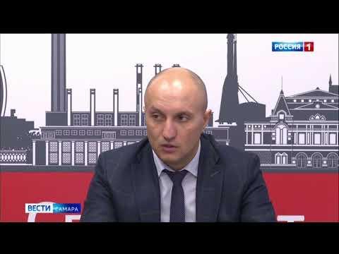 Готовность самарской энергосистемы к зиме (ГТРК Самара, декабрь 2019)