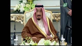 كلمة صاحب السمو الملكي الامير سعود بن نايف في حفل اهالي الاحساء