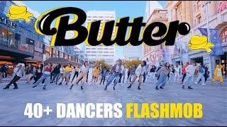 [KPOP IN PUBLIC CHALLENGE] BTS (방탄소년단) - Butter Dance Cover …
