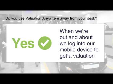 Mark Beaty - Valuation Anyhwere