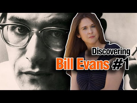 Discovering Bill Evans (Part One: The Minimalist)