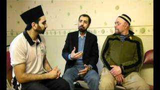 Khuddam Activities - N.West Regional Ijtema Interviews