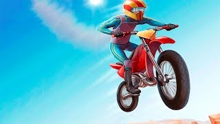 Bike Race Free Motorcycle Game - Android Gameplay