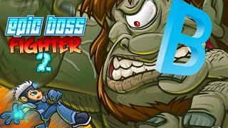 Free Game Tip - Epic Boss Fighter 2 (BETA)