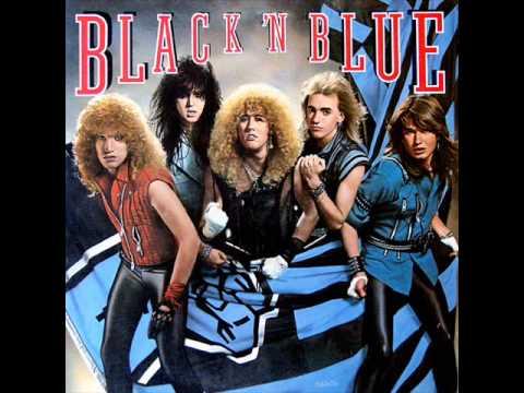 Black 'n blue-Autoblast