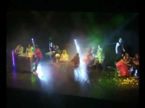 COMEDIE MUSICALE - EMILIE JOLIE - PLEINS FEUX ORGANISATION