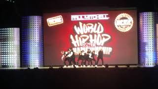 HHI 2017 - Adult Division Silver Medalists - (Monspace) Malaysia All Star