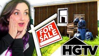 MY NEW HGTV SHOW!!   House Flipper