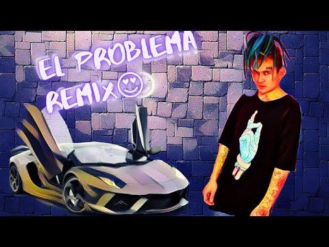 MORGENSHTERN x Тимати - El Problema (prod. Slava Marlow) (remix by maloy)