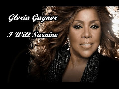 Mix - Gloria Gaynor- I Will Survive
