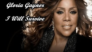 Скачать Gloria Gaynor I Will Survive