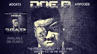 vuclip Doe B - 10 Freaky Girls (Official Audio)