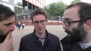 Aston Villa 2 West Brom 1: Matt Maher and Matt Wilson analysis