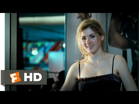 Venus (6/12) Movie CLIP - Does It Suit Me? (2006) HD
