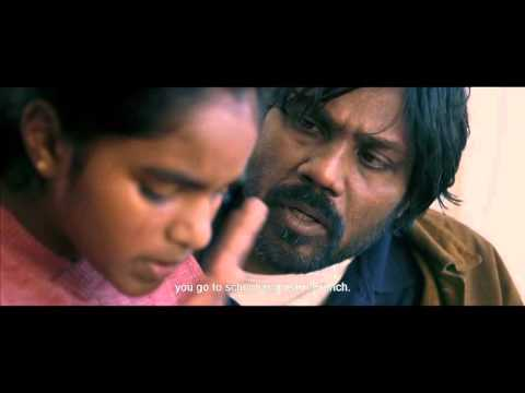 Dheepan -   Clip 'first day at school' - out now on DVD, Blu-ray & digital download