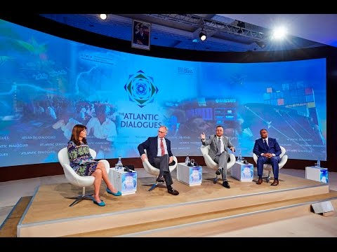 Atlantic Dialogues 2015: The Future of Prosperity (with introduction)