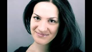Марина Селиванова А любовь моя